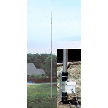 MFJ-2990 - 43 feet 160m - 6m Vertical