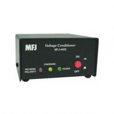 MFJ-4403 - DC protection for Transceivers etc.