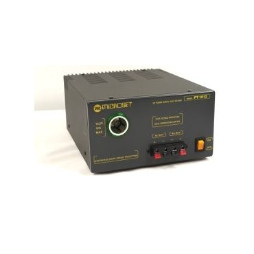 Microset PT-1012  - 12 Amp Power Supply