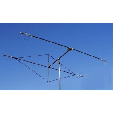 MQ-1W30 Four Band Hybrid Quad Antenna