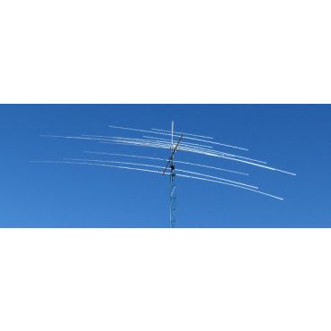 Multiband HF Yagi - XR6C - 11 element 6 band HF & 6m Yagi Force12
