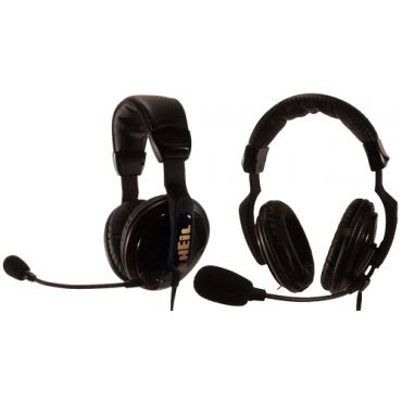 Heil PRO-SET-IC Professional Boom Mic Headset