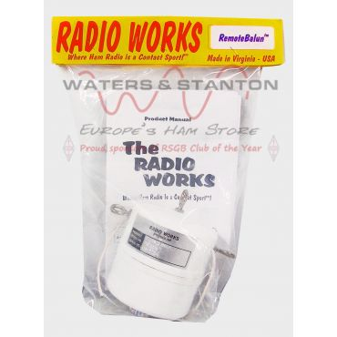 Radio Works REM-BAL
