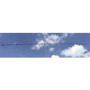 Hy-Gain LFA-2M12EL -  12 element 144MHz Yagi