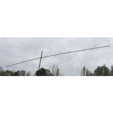 Hy-Gain LFA-2M16EL - 16 Element 2m Yagi