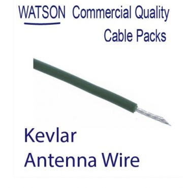 Cable Pack Kevlar 28-M Antenna Wire 20m