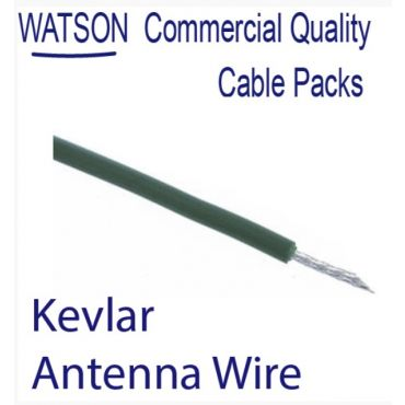 Cable Pack Kevlar 28-M Antenna Wire 50m