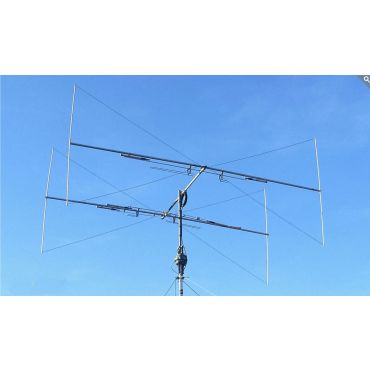 Butternut HF5B 5-Band 2 Element Butterfly Yagi