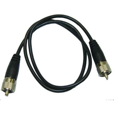 MFJ-5803 Coax Patch Lead