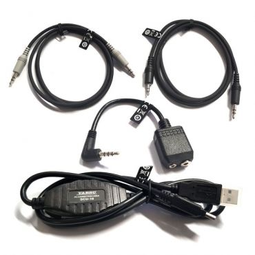 YAESU SCU-39 SCU-39 Wires-X Connection Cable Kit