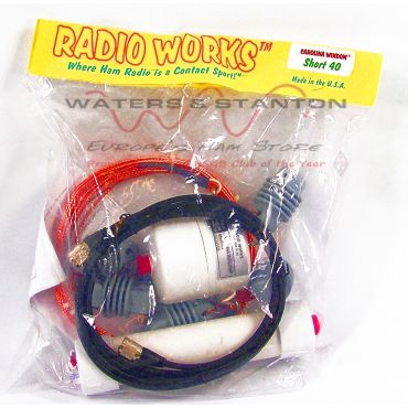 Radio Works SHORT-40