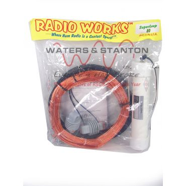 Radio Works SL-80(Super Loop)