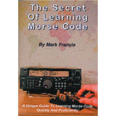 Watson - The Secret of Learning Morse Code