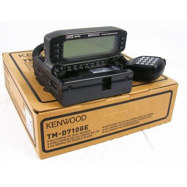 Kenwood TMD-710GE Used Model