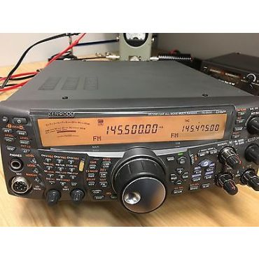 Used Kenwood TS-2000 Transceiver