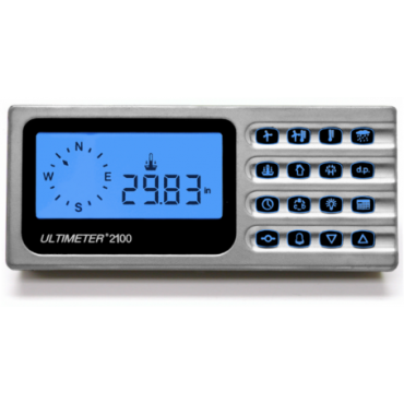 PEET BROS ULTIMETER-2100 - Weather Station