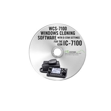 RT Systems WCS-7100-U