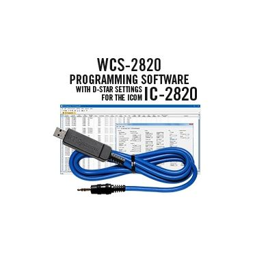 RT Systems WCS-2820-USB