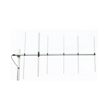 Sirio WY140-6N  - 2m 6 element wideband yagi