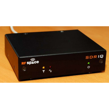 RFSpace SDR-IQ - New old stock