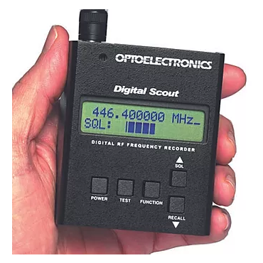 Opto Digital-Scout B-Grade (Tatty Box)