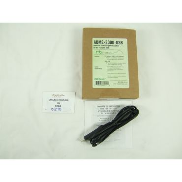 RT Systems ADMS-3000-USB - Used