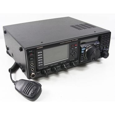 Yaesu FT-DX3000D HF/6m Used Model