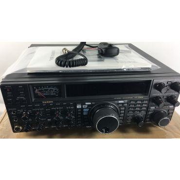 Yeasu FT-2000 - Used