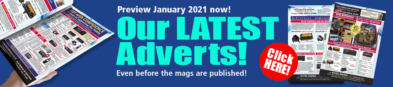 Web ads January 2021